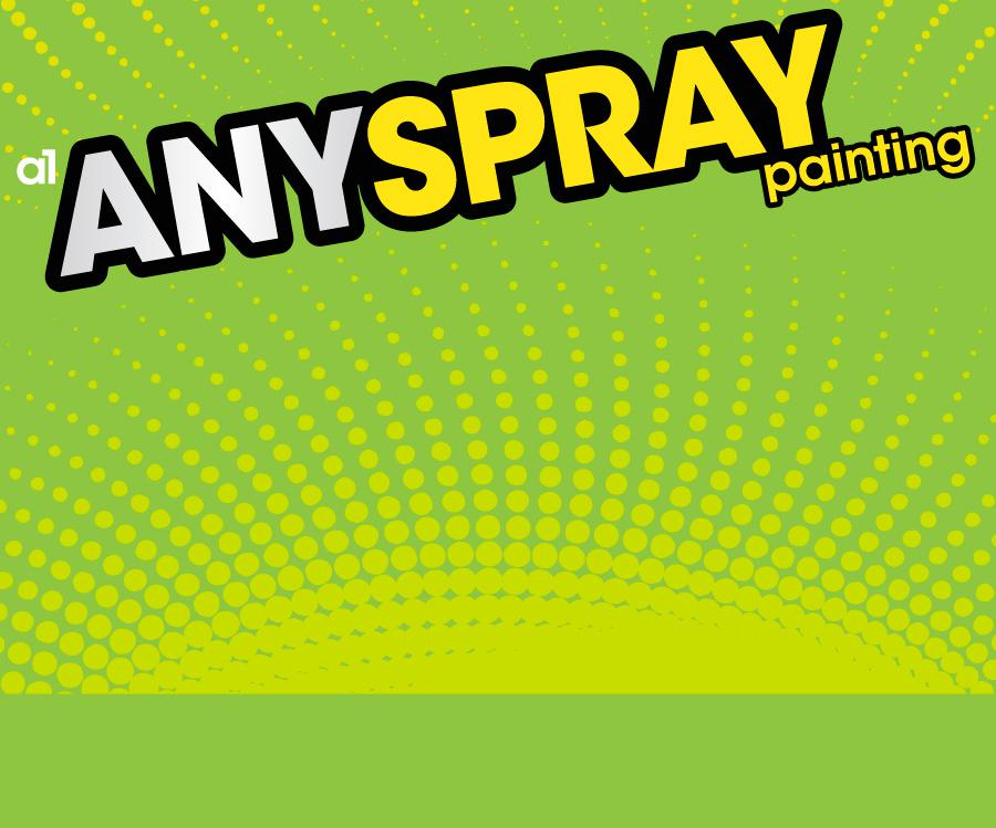Any Spray Painting Ringwood